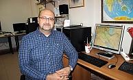 Uzmanlardan Irak depremi açıklaması