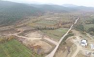 9 bin 380 dekar zirai arazi suyla buluşacak…
