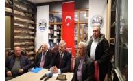 Bal-Göç'ten Süleymanoğlu için anlamlı girişim (Video Haber)