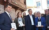 Başkan Karadağ'ın hızına yetişilmiyor