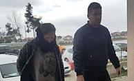 Biga'da yankesicilik yapan şahıs yakalandı