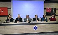 Biga TSO'da eğitim semineri