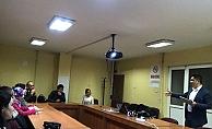 Biga'da teknoloji eğitimi