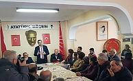 """""""CHP Çanakkale'de 3 Milletvekili çıkaracak"""""""