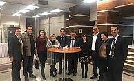 ÇTB, Dijital Dönüşüm Projesi Eğitimi'ne katıldı