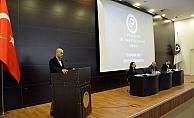 ÇTSO'da meclis toplantısı