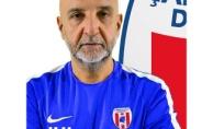 Dardanelspor'da Meteertem ayrıldı