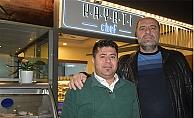 Hayati Chef Muhittin Kayhan'ı Ağırladı