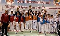 Kepezspor Karate'ye damga vuruyor