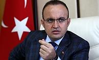 """""""Kılıçdaroğlu, FETÖ'den besleniyor"""""""