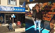 Önder Market yenilendi