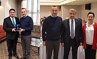 Şarlan Gaziantep'te