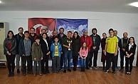 Satranç'ta il birinciliği sona erdi