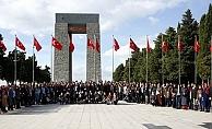 Selçuklu'nun Çanakkale projesi Türkiye'ye örnek oldu