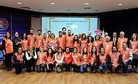 TEMA Gönüllüleri Çanakkale'de buluştu
