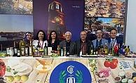 Travel Turkey Fuarı'na Çanakkale damgası…