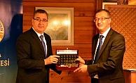 TÜB 11. Alt Kurul Toplantısı Edirne'de yapıldı