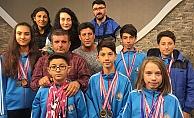 Turgut Reis Ortaokulu Işıldıyor