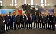Turizmde Çanakkale-Ukrayna işbirliği…