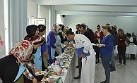Velilerden Türk malı lezzet şöleni