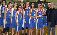 Ayvacık Anadolu Lisesi Şampiyon