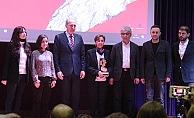 Bakan Kurtulmuş, Yeni Şehitlik Tasarımları Fikir Projesi Ödül Töreni'ne katıldı