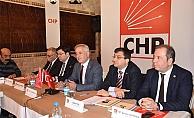CHP 2019 seçimlerine kilitlendi