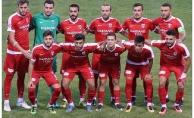 Dardanelspor üç puan peşinde