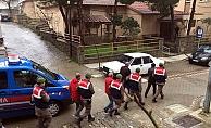 Fuhuş operasyonunda 6 tutuklama