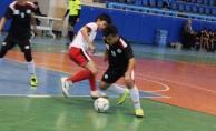 Futsal Müsabakaları Başladı