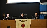 GMKA Mali Destek Programı tanıtıldı