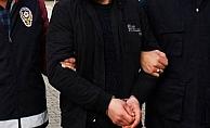 Göçmen kaçakçılığı operasyonunda 2 tutuklama