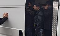 Göçmen kaçakçılığına 3 tutuklama