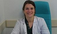 Lapseki'de Dr. Koç göreve başladı
