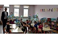 Limak'tan çocuklara tatil hediyesi