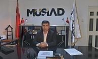 """MÜSİAD'dan enerji tasarrufu çağrısı """"Stand-by'da kalma, hem sen hem türkiye kazansın"""""""