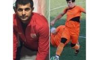 Saraycıkspor'dan iki transfer