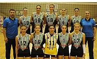 Yeşil Bayramiç İzmir'de kayıp  3-0