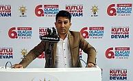 AK Parti Medya Başkanından talihsiz açıklama