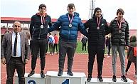 Atletizm Yarışmaları Sona Erdi