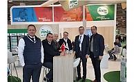 Biga TSO üyeleri AGROEXPO Fuarı'nı gezdi
