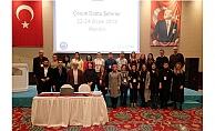 Çocuk Kültür Evi, UNICEF Eğitim Programına katıldı
