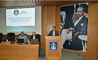 ÇTB'de SGK teşvikleri bilgilendirme toplantısı