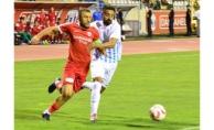 Dardanelspor'da hedef puanlar