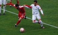 Dardanelspor Duvar Deldi  2-0
