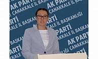 Karadağ'dan CHP'li Başkanlara tepki