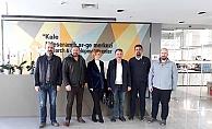 Türk seramik sektöründe bir ilk
