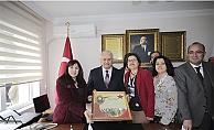 Başbakan Yıldırım'dan anlamlı ziyaret