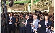 Başkan Kuzu, Umre yolcularını uğurladı