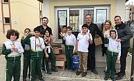 Belediyeden Troia Yılı'na destek